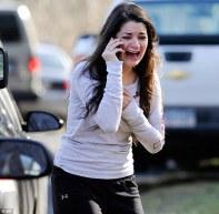 crisis actor girl