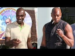 Was Dave Chappelle Killed and Cloned By The Illuminati