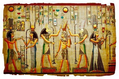 Egyptian Animal Gods