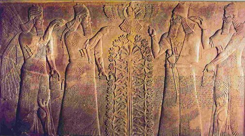 "Amon Ra, Thoth, Giant Reptilian Birds and the Sumerian Techno ""gods"