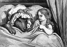 220px-GustaveDore_She_was_astonished_to_see_how_her_grandmother_looked