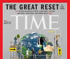 Castanet • The Great Reset - View topic